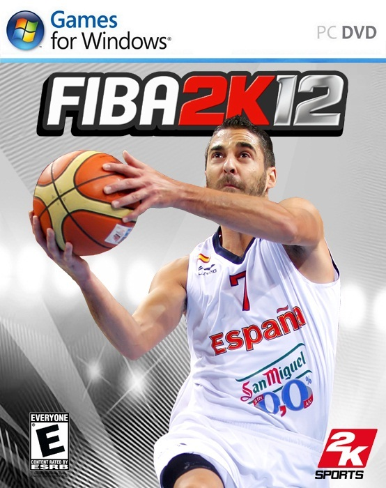 Download FIBA 2K12 NBA 2k12 Patches | FIBA 2k12 Released