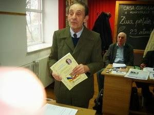 Petru Demetru Popescu
