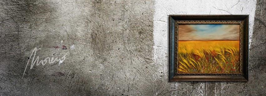 Moreno Fine Art