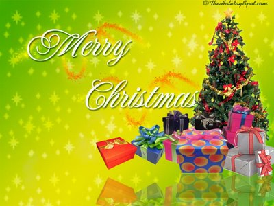 merry christmas 2011 wallpaper