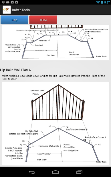 Roof Angle Calculator - Vtwctr