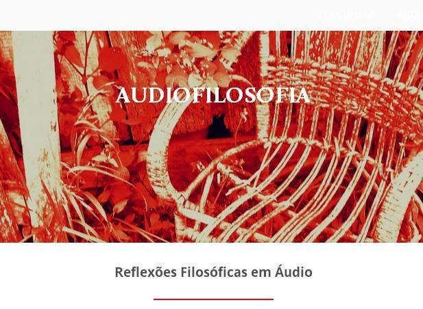 Audiofilosofia