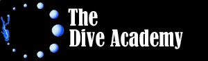 The Dive Academy Go Pro