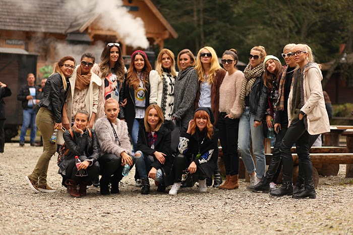fashion bloggers in maramures