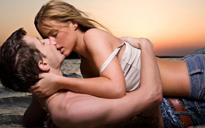 10 Razões Para Fazer Sexo
