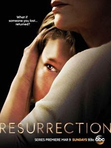 Resurrection Temporada 1 online