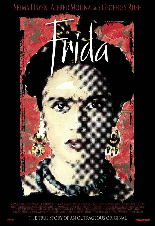 Frida kahlo brief biography
