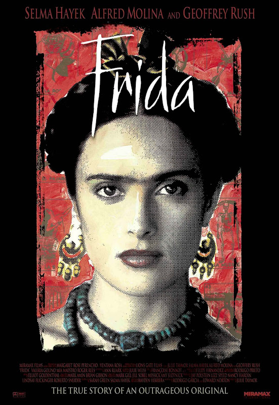 frida has become a modern symbol title=