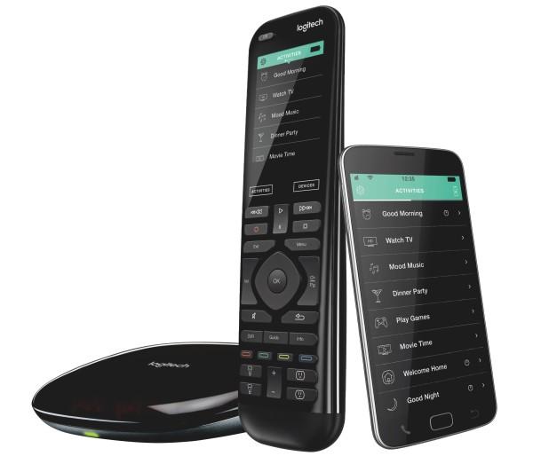 Logitech Harmony Elite Universal Remote
