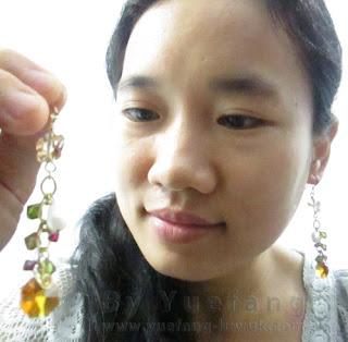 Wearing_chandelier_earrings