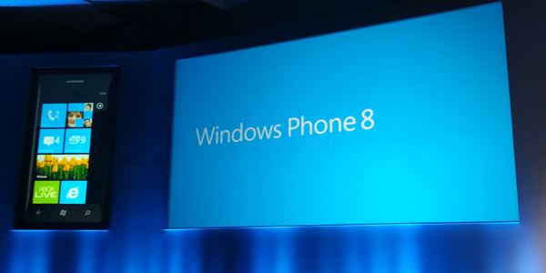 Windows Phone 8 A Rival For Androide And iPhone