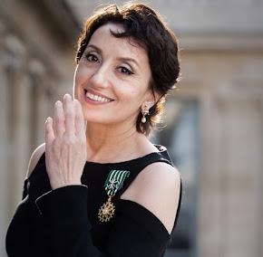 María Luz Casal Paz (Cantante)