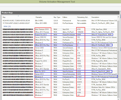 Office 2013 Pro Rtm Activation Key Update