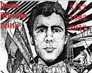 Biografía de Martín Luna