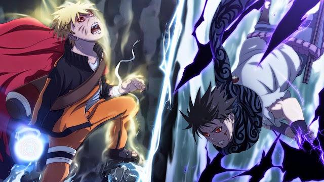 Naruto Shippuden' Manga Ends Nov. 10 Ends CHAPTER 700: NARUTO UZUMAKI!!!
