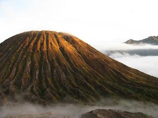 Mount Bromo, Øst Java, Indonesien