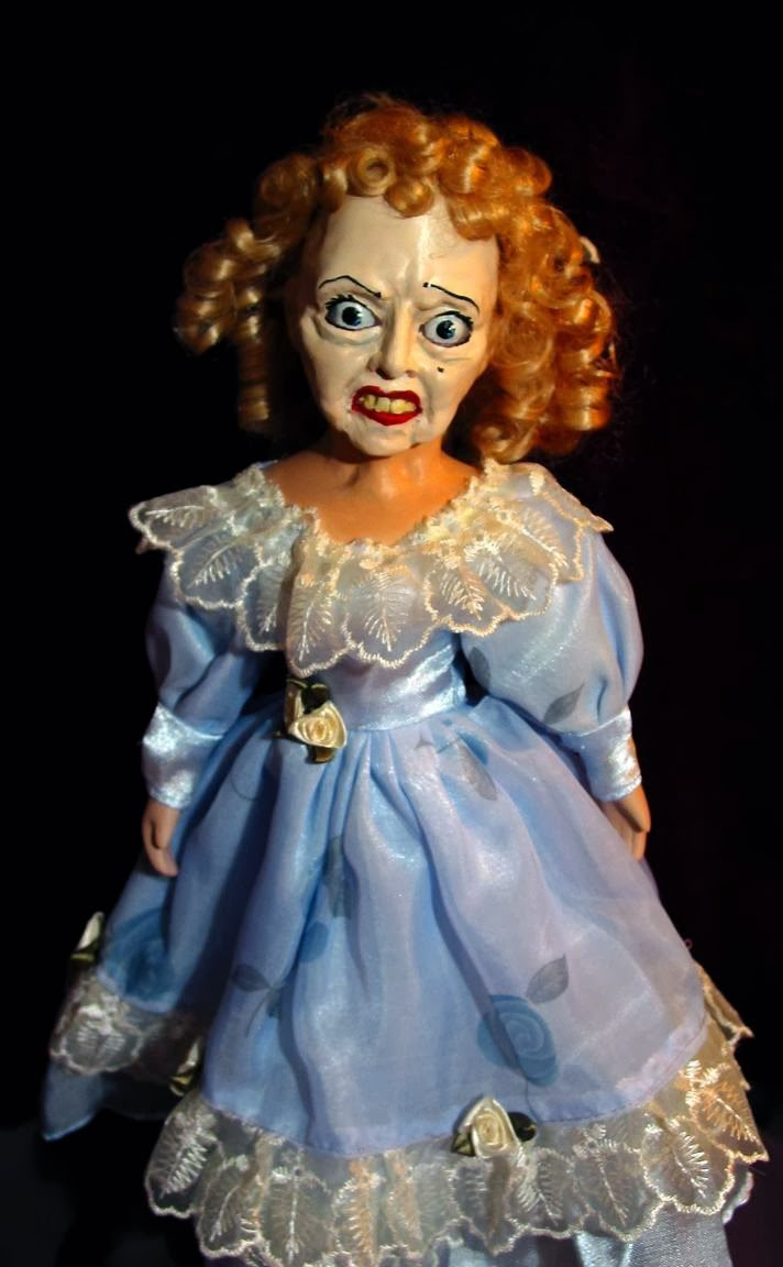 Confessions Of A Dolly Lover Talky Tina And Baby Jane