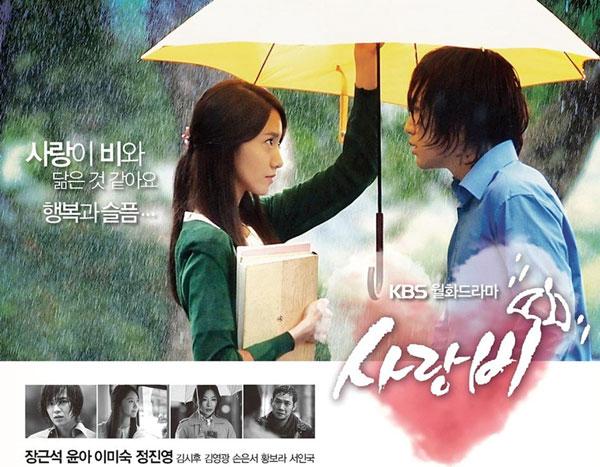 Love Rain Eng Sub