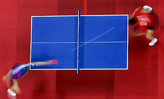 TableTennis 2012 London Olympics