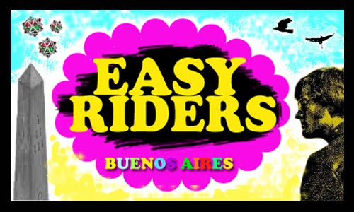Easy Riders - Buenos Aires