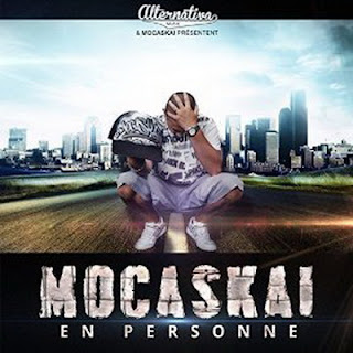 Mocaskai - En Personne (2015)