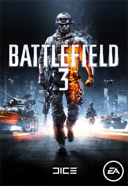 Free Download Game Battlefield (BF) 3 Terbaru Full Version
