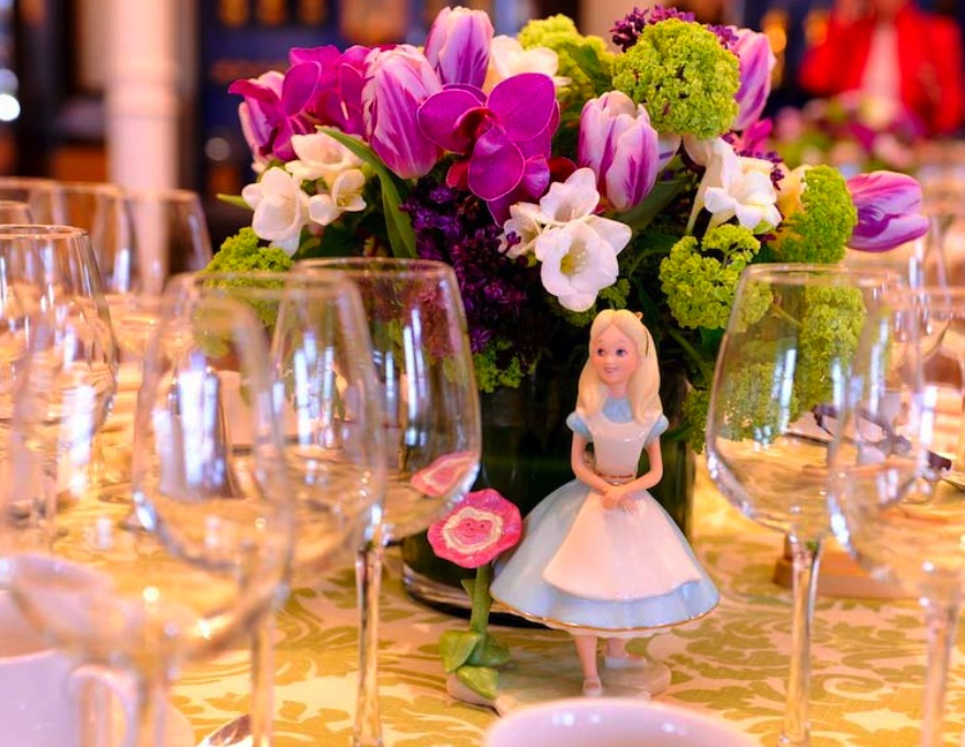 bridal shower engagement party or wedding reception there Lobby Cafe
