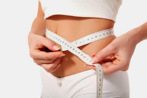 Usa el índice de cintura - cadera