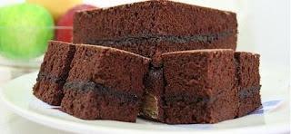 Resep Brownies Kukus Coklat Lembut Dan Sederhana