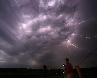 Oklahoma tornado Alley Pictures