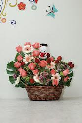 bunga untuk konvokesyen