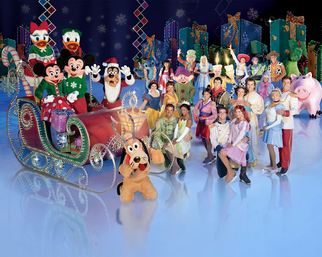 Feld Entertainment, Disney on Ice