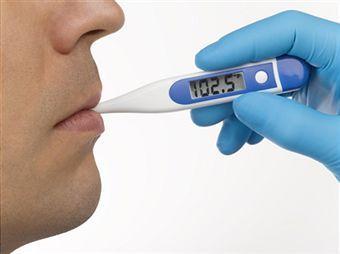 Image result for High fever