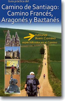 Guía del Camino de Santiago del 2013