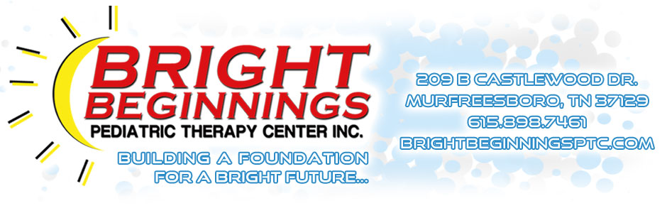 Bright Beginnings Pediatric Therapy Center Inc.