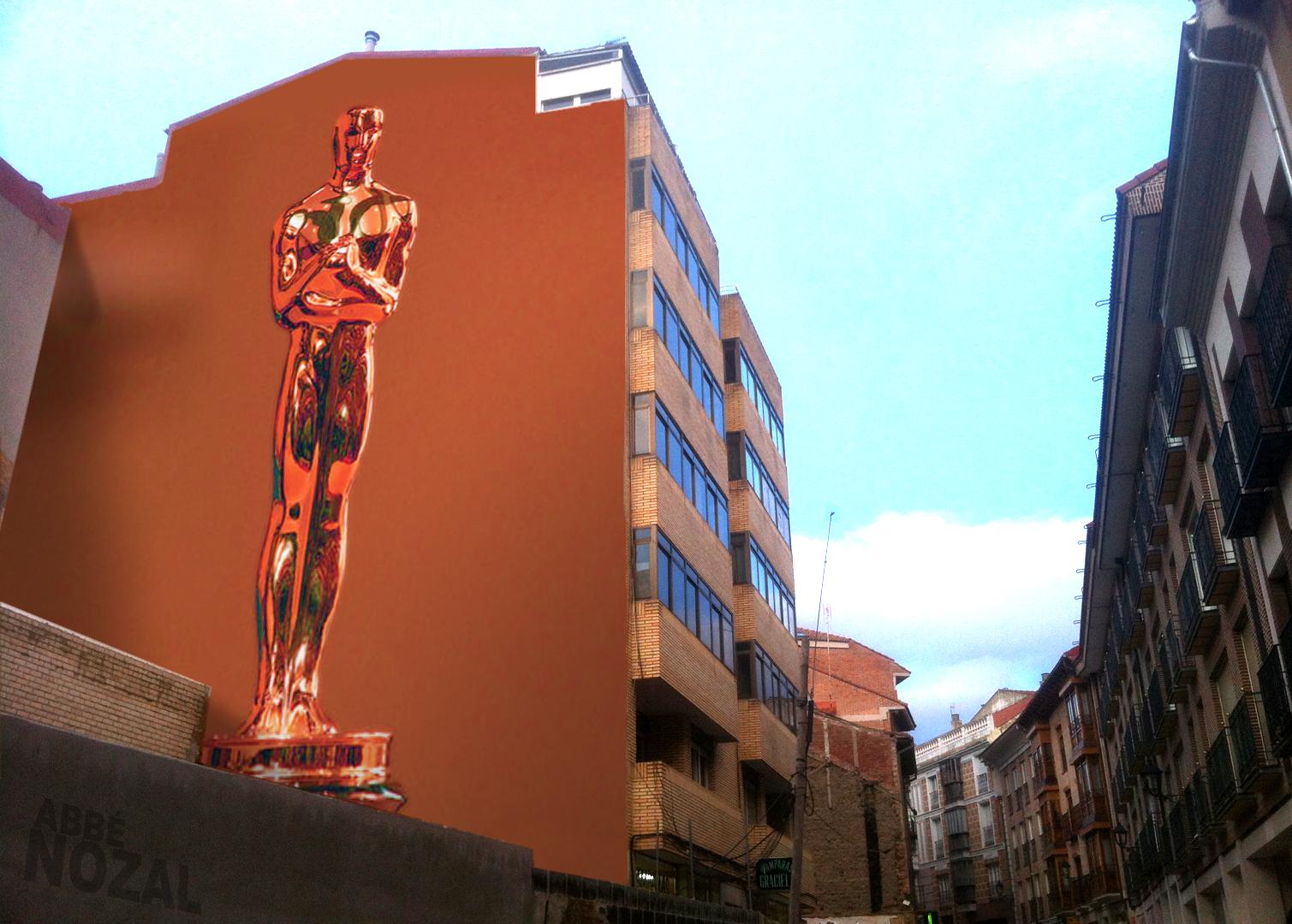 Oscar, 2014 Abbé Nozal