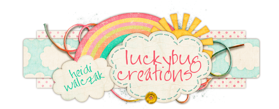 LuckyBug Creations