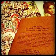 Strigoi. 25 poemas vampíricos. Homenaje a Bram Stoker