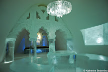 Stay In Sweden Icehotel Travel World
