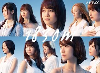 Download AKB48 - 1830m (4th Album)