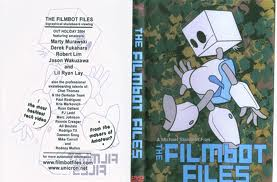 SKATERNOISE The Filmbot Files