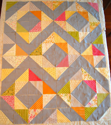 sunkissed sweetwater quilt