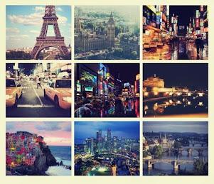 Soñemos viajando .