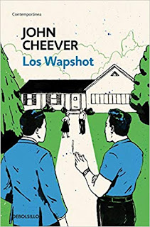Los Wapshot- John Cheever