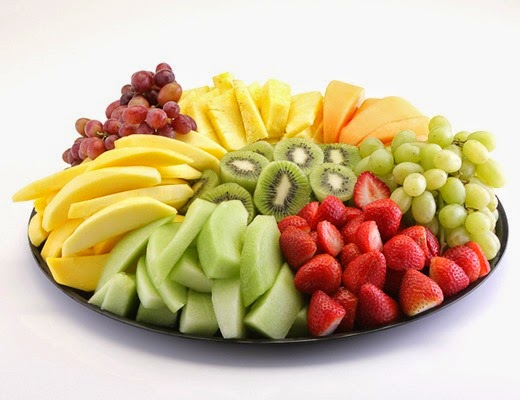 Diet Healthy Eating Fresh Fruits