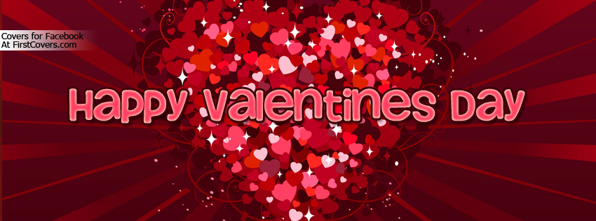 Wallpaper Backgrounds: Happy Valentines Day Facebook ...