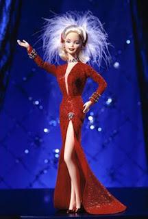Gambar Barbie Tercantik di Dunia 47