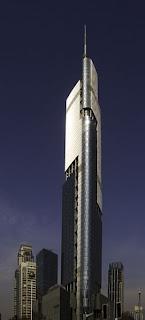 Menara Greenland Persegi Zifeng