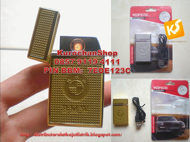 Korek Api USB, Korek Api Elektrik, Korek Elektrik Murah, 0857-9119-4111 (Indosat)