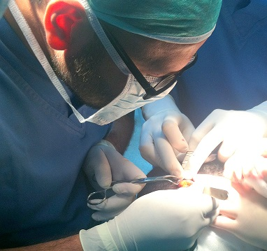 FUE Hair Transplant in Lahore, Pakistan